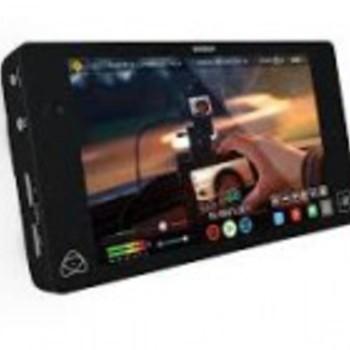 Rent Sony A7s Full 4K Shogun Kit, Rokinon Lens Package, Sticks.