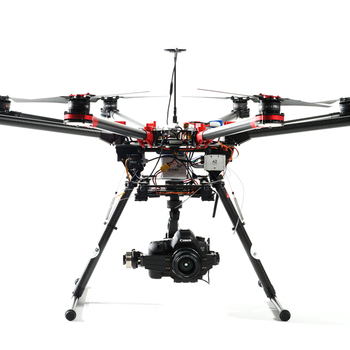 Rent DJI Spreading Wings S1000