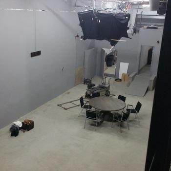 Rent Studio space