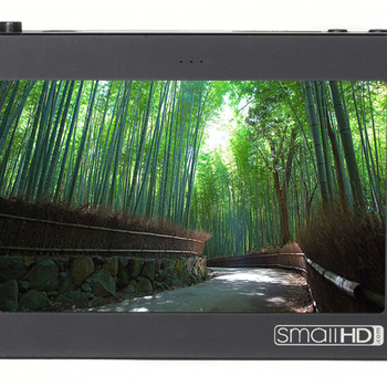 Rent SmallHD DP4 LCD Monitor