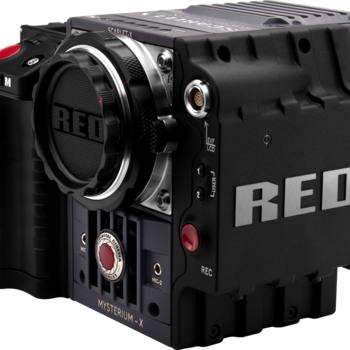 Rent Red Scarlet Mysterium Kit