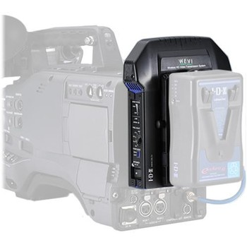 Rent WEVI Wireless HD Transmitter/Receiver