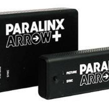 Rent Paralinx Wireless HD Transmitter/Receiver