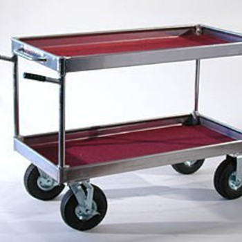 Rent Yaegar Senior Camera Cart