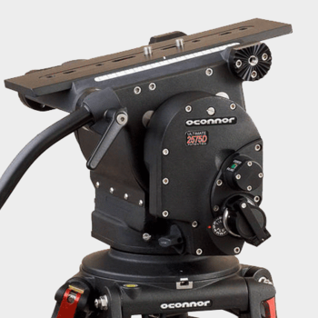 Rent OConnor 2575 Fluid Camera Head (Mitchell Base)