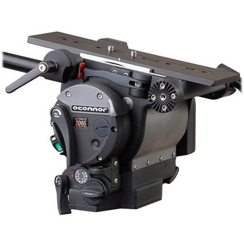 Rent OConnor 2065 Fluid Camera head (Mitchell Base)