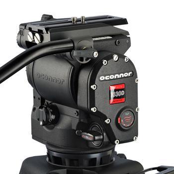 Rent OConnor 1030D Fluid Camera Head (Mitchell Base)