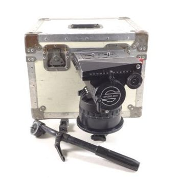 Rent Sachtler Studio80 II Fluid Camera Head (Mitchell/150mm Base)