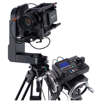 Rent VariZoom CinemaPro Talon Head