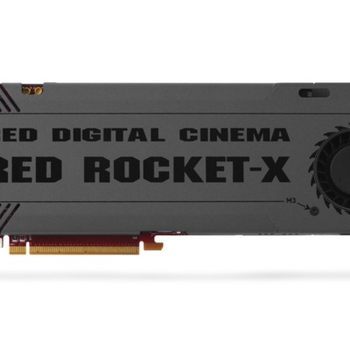 Rent Red Rocket-X
