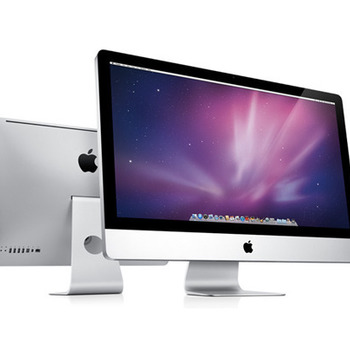 Rent Apple DIT work stations and displays