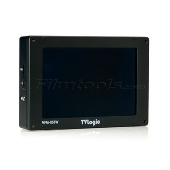 "Rent TV Logic VFM-056WP 5.6"" Lightweight Compact Viewfinder Monitor"