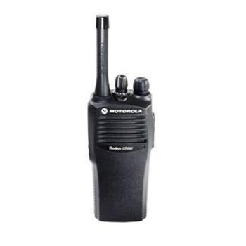 Rent Motorola CP200 Walkie Radio