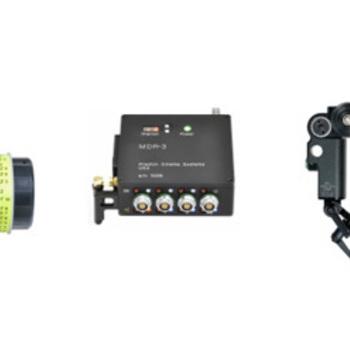 Rent Preston FI-Z Lens Control System