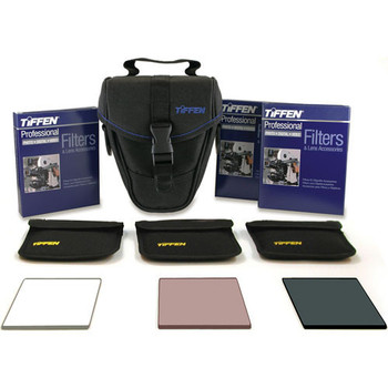 "Rent 4"" x 5.6"" Filter Package"