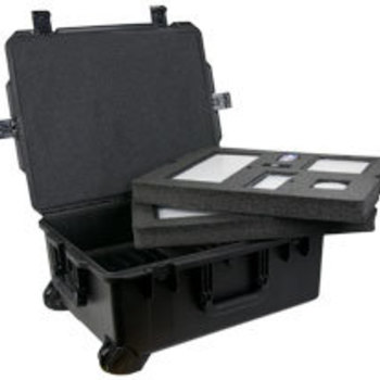 Rent Rosco LitePad Gaffer Kit