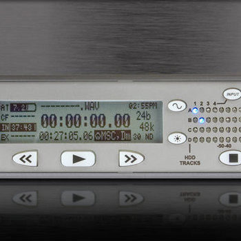Rent Sound Devices 744T Recorder