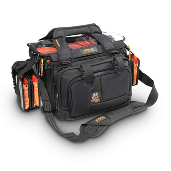 Rent Petrol PS-602 Sound Mixer Bag