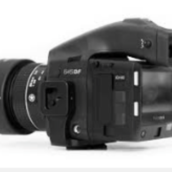 Rent PHASE ONE CAMERA WITH DIGITAL BACK 65+