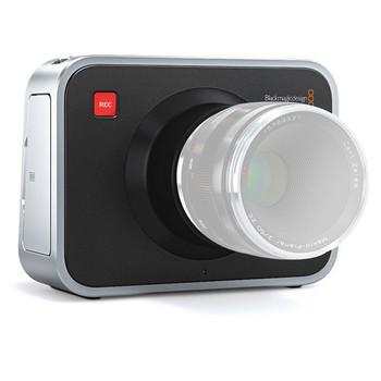 Rent Blackmagic Cinema Camera 2.5k w/ 480GB SSD
