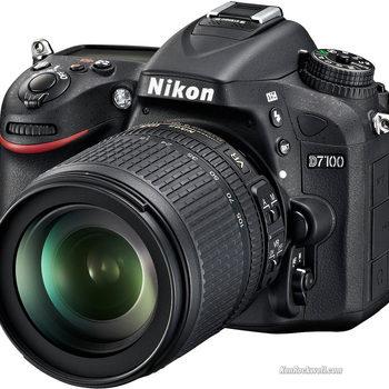 Rent Nikon Portrait/Headshot Kit