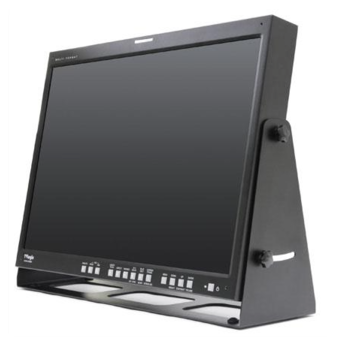 Rent 24: TV Logic LVM-243W Monitor