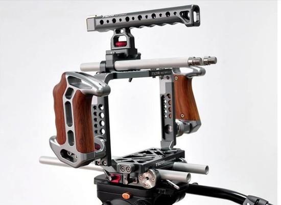Tilta font b bmcc b font font b rig b font pro kit for blackmagic camera