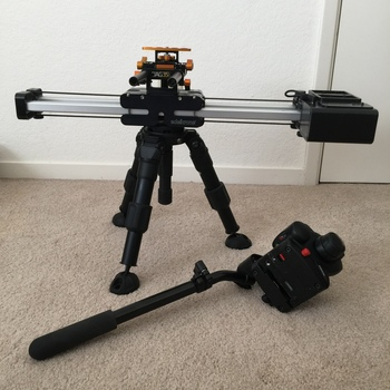 Rent Edelkrone Slider Plus Pro