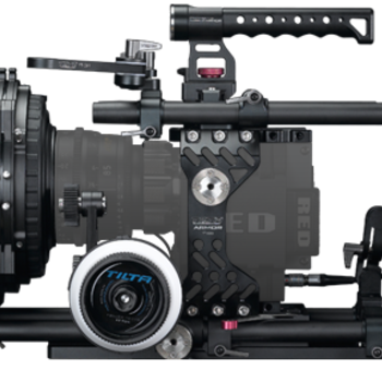 Rent Red Camera Epic Dragon Plus Light & Audio Equipment