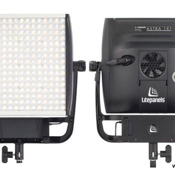 Rent LitePanels Litepanels Astra 1X1 Bi-Color