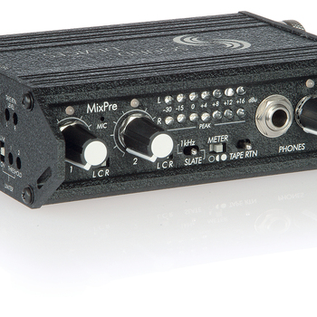 Rent Sound Devices  302 Mixer