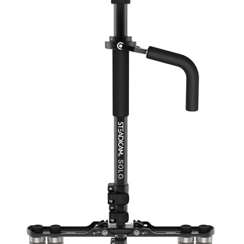 Rent Steadicam   SOLO Video Camera Stabilizer