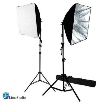 Rent LimoStudio Light Kit