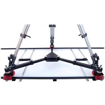Rent Indie Dolly Systems Singleman Dolly with Track
