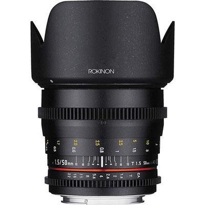 50mm t1.5