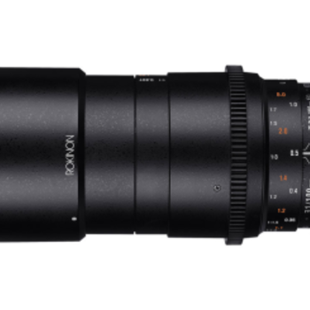 Rent Rokinon 135mm T2.2 Cine DS Lens