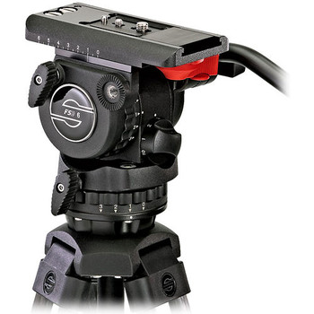 Rent Sachtler FSB-6 Fluid Tripod Head 75mm Bowl Mount