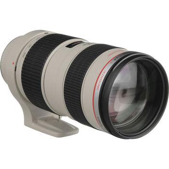 Rent Canon 70-200mm f/2.8L