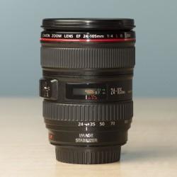 Canon 24 105mm 250x250