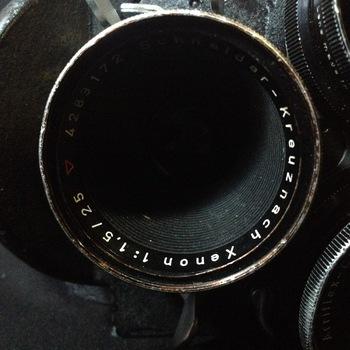 Rent ARRI S 16mm