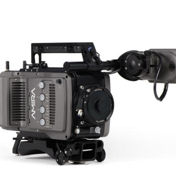 Rent Arri Amira