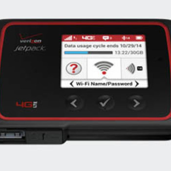 Rent MiFi Box Jetpack