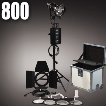 Rent K 5600 Lighting Joker-Bug 800 W HMI & Accessories