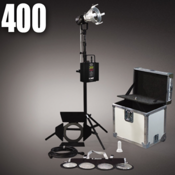 Rent K 5600 Lighting  Joker-Bug 400W HMI - 1 Light Kit