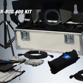 Rent (2) 400 Watt Joker-Bug Kit