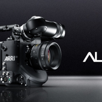 Rent Arri Arri Alexa Studio Kit Deluxe