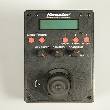 Rent Kessler Kessler Oracle Controller with Elektra Drive Motor Kit