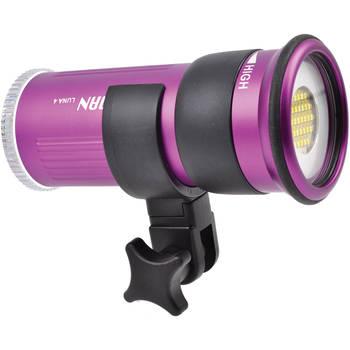 Rent Underwater Panasonic GH2 Video/stills Package with Lights : Panasonic GH2 + Nauticam + Keldan Lights
