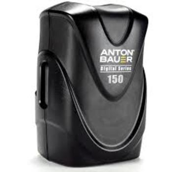 Rent Anton Bauer V-Mount 150 Battery