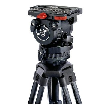 Rent Sachtler FSB 6 Fluid Head Tripod